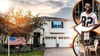 LEVEI UM PRESENTE PRA ELE *casa nos EUA* ‹ EduKof ›