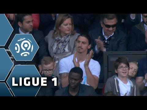 Paris Saint-Germain - Stade de Reims (3-0) - 05/04/14 - (PSG-SdR) - Résumé