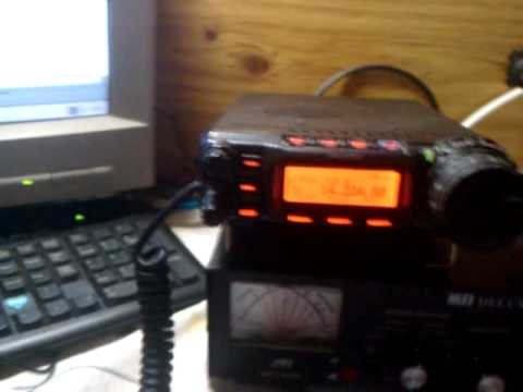 RK3DXB: QSO to MM0EAX 20m SSB