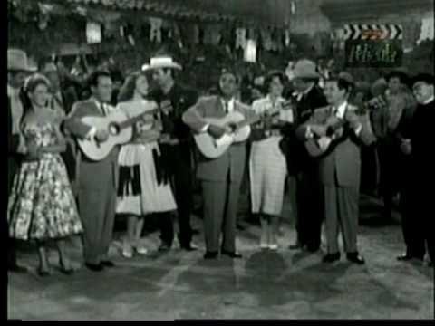 Trio Los Panchos - La Barca