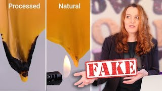 Blossom's Fake Video Exposed by food scientist | How To Cook That Ann Reardon