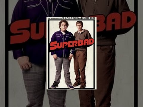 Superbad video