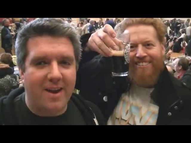 BAD Co  - Dazed & Confused milk stout (oak aged) - HopZine Beer Review