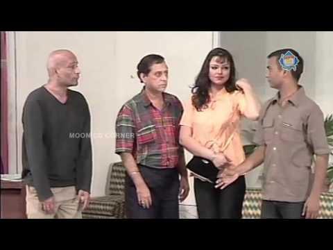 Budha Pyar Mangda New Pakistani Stage Drama Full Comedy Funny Show