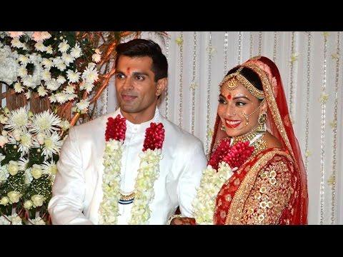 Bipasha Basu's WEDDING Ceremony 2016 - Part 2 | R Madhavan, Dino Morea