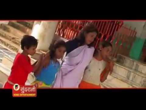 Chhattisgarhi Devotional Song - Sharda Mata Mere Dhar - Maa Laaj Rakho Maa Sharda - Divya Shukla video