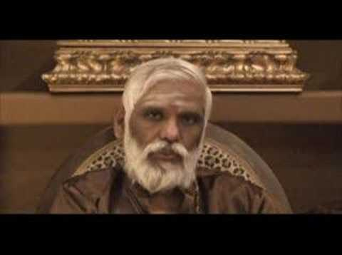 Dr. Pillai Explains His Manifestation