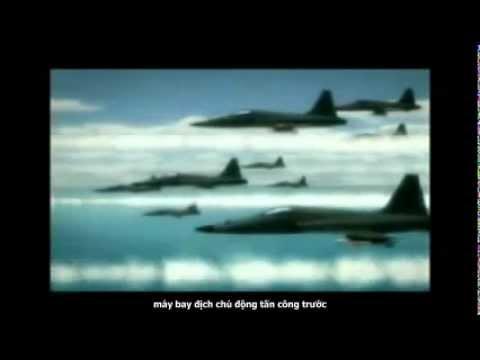 Hải Quân Việt Nam đánh bại Hạm đội Nam Hải Trung Quốc