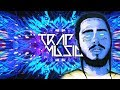 Download Post Malone - I Fall Apart (Hardfros Remix) MP3 song and Music Video