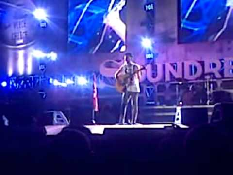 Slank - Preman Urban - Soundrenaline 2014 Medan