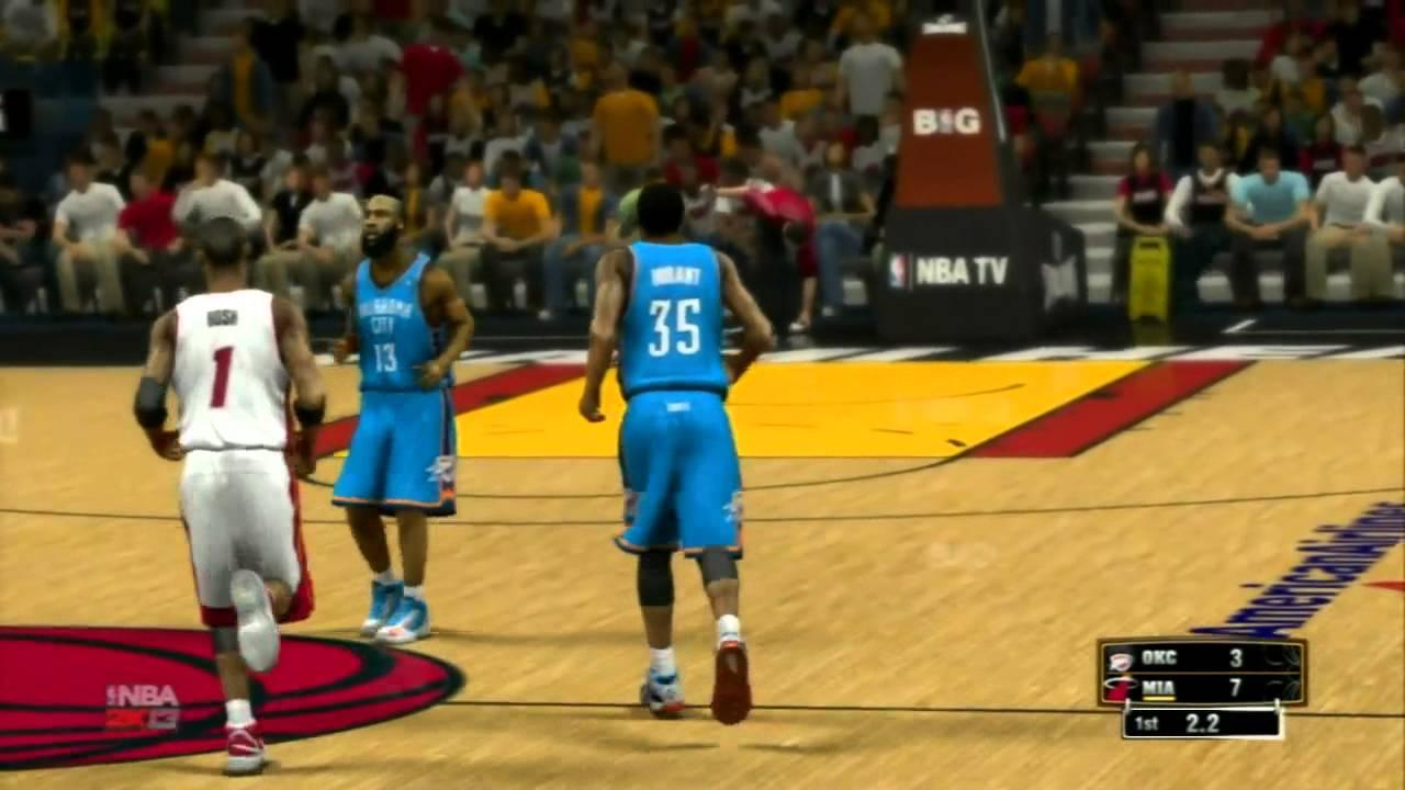 NBA 2K13 download - pkget