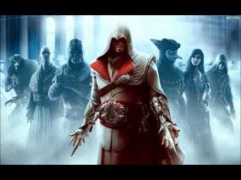 Assassins Creed Brotherhood the Brotherhood EscapesExtended