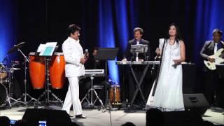Dil To Pagal Hai Live With Udit Narayan And Dipti Shah 2014
