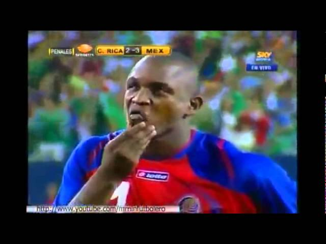 Guillermo Ochoa El mejor portero!