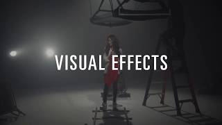 The Art of Visual Effects