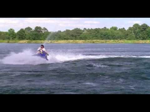 Kenny Powers Jet Ski Kenny Powers Jet Ski Scenei