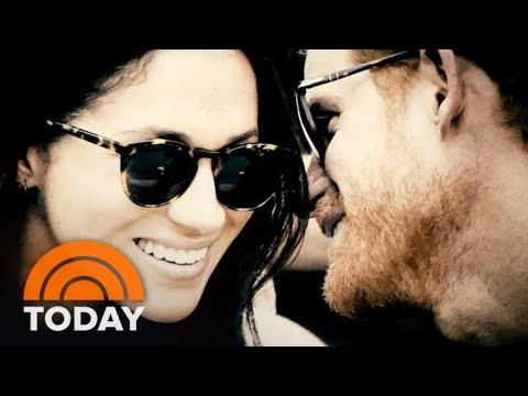 When Harry Met Meghan: How Their Royal Romance Began | TODAY