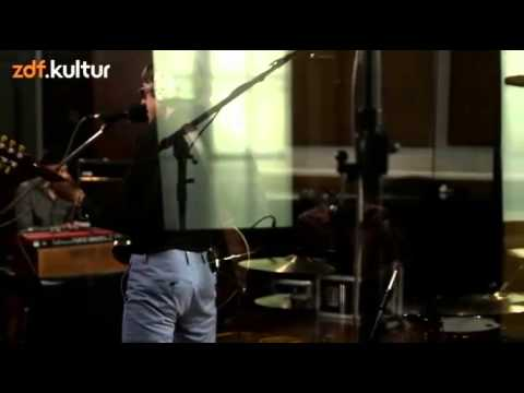 Miles Kane - Studio In Session - RAK studios - ZDF