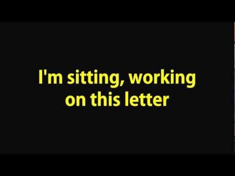 Trey Songz - Fumble (Lyrics On Screen)