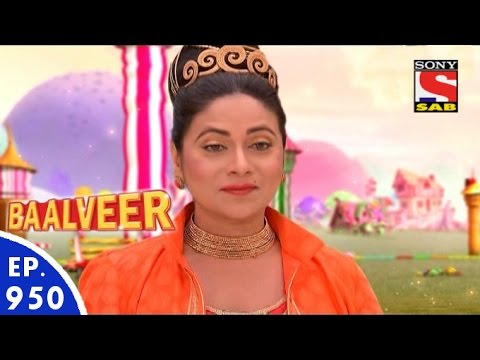 Baal Veer - बालवीर - Episode 950 - 31st March, 2016 thumbnail