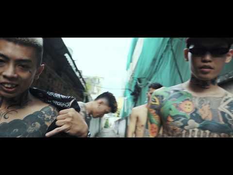 Thai VG - Ridaz feat. Ace B (Official Music Video)