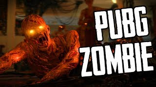 PUBG MOBILE : ZOMBIE MODE |  Funny First Experience 😂😂