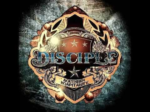 Disciple - Phoenix Rising