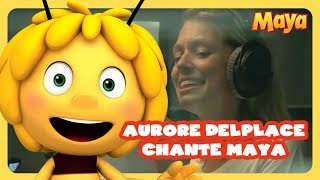 Maya - Chanson - Français - Aurore Delplace (Song - French)