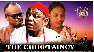 The Chieftaincy Nigerian Movie [Part 1] - Sequel to Ekemezie the Bush Terror