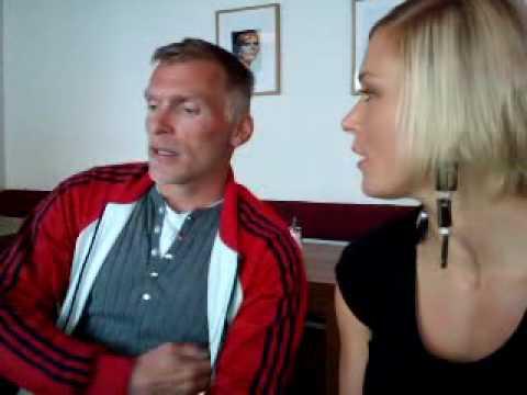 Aftonbladet intervju med Mats Thelin för AngelaMonroe.se