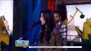 Bruno Mars - Treasure (Isyana Sarasvati Cover) - IMS