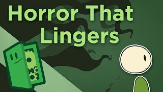 Horror That Lingers - How the Uncanny Instills Fear - Extra Credits