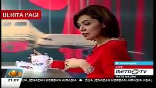 MATA NAJWA 14 januari 2015 : JURUS JONAN MENHUB Full Video