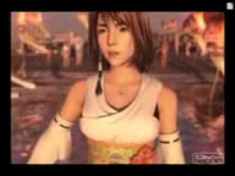 Yeh Mera Deewanapan Hai Final Fantasy X2 video