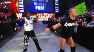 "download lagu The Miz & R-truth Tell The Wwe Universe ""you gratis"