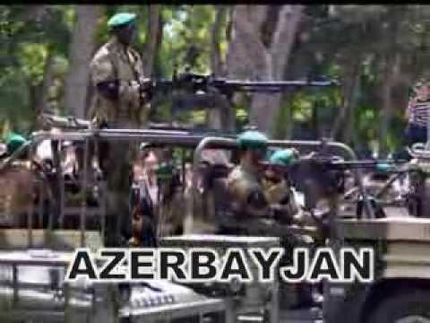 Азербайджан Vs Армения