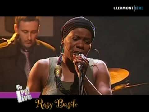 Rosy Bazile :