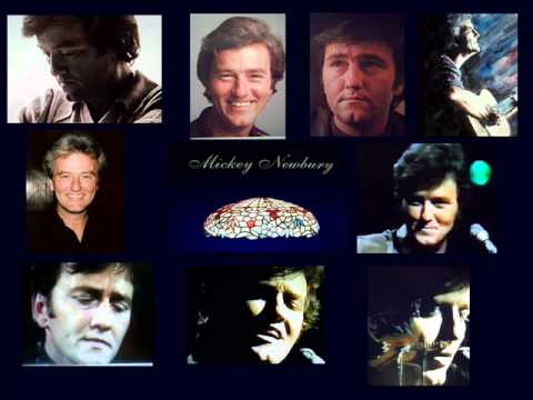 Mickey Newbury - Hows The Weather