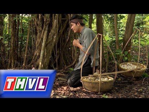 THVL | Chuyện xưa tích cũ–Tập 18[3]: Gặp tượng Thổ công bị bỏ trong rừng, Minh mang về nhà thờ phụng