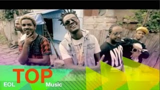 Ziggy Zaga - Jilo - (Official Music Video) - New Ethiopian Music 2015