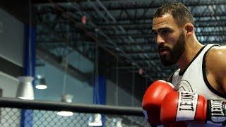 Fight Night Argentina: Magny vs Ponzinibbio -Jimmy Smith Preview