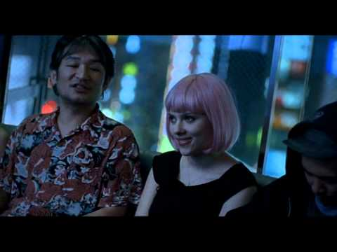 Thumbnail of video Lost In Translation (2003) - One Minute Film School - Music in movies