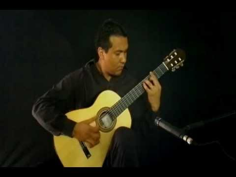 Adson Afonso - Plays Aire Norteño - Maria Luisa Anido