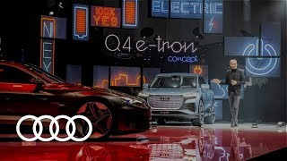 Audi at the 2019 Geneva International Motor Show | All GIMS highlights