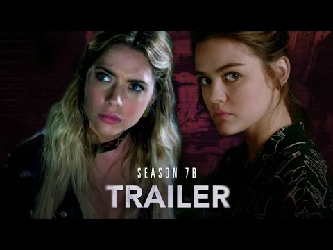 Pretty Little Liars - Season 7B Promo (7x11)