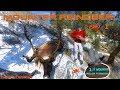 Lagu Finding WALL HANGERS 15!!  Reindeer Part 1 THEHUNTER 2017