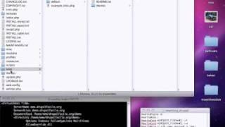 Episode 3 - Activer la réécriture d'URL sous Drupal 7 (première partie)