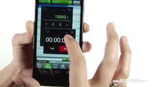 Review Acer liquid z500