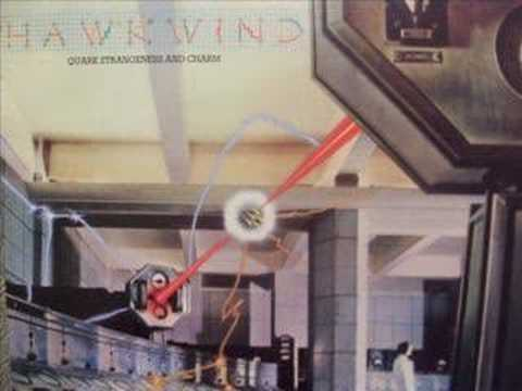 Hawkwind - Spirit Of The Age