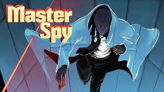 Master Spy Gameplay [60FPS]
